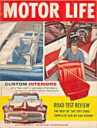 Motor Life 1957-06 (June 1957) Vol 6 No 11