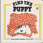 Find the Puppy by Stephen Cartwright