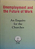 Unemployment and the Future of Work by…