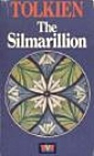Silmarillion, The by J R R Tolkien