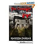 The Company of the Dead by Marissa Farrar
