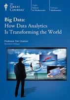 Big Data: How Data Analytics Is Transforming…