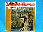 Natural Bridge Virginia [3 View-Master reels…
