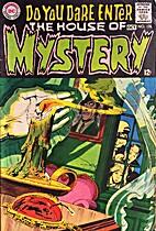 House of Mystery #176 by Joe Orlando