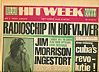 Hitweek vierde jaargang by Various