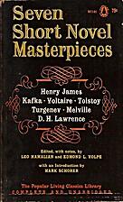 Seven Short Novel Masterpieces by Leo…
