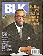 BLK: (Volume 5, Number 1) Do They Know That…