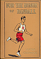 For the Honor of Randall by Lester Chadwick