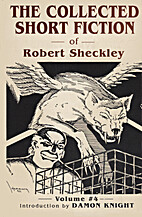 The Collected Short Fiction of Robert…