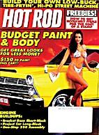 Hot Rod 1994-05 (May 1994) Vol. 47 No. 5