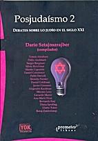 POSJUDAISMO 2 (Spanish Edition) by…