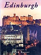 Edinburgh by Hamish Coghill