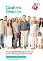 Crohn's disease by Crohn's and Colitis UK