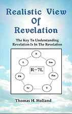 Realistic View of Revelation: The Key To…
