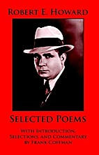 Selected Poems by Robert E. Howard