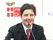 Author photo. lauracinema