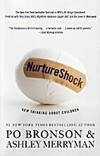 Nurture Shock (Korean Edition) by Po Bronson