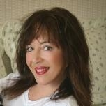 Author photo. Molly Katz