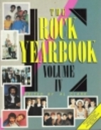 The Rock Yearbook 1984 by Al (Ed. ) Clark