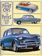 British Family Cars of the Fifties by…