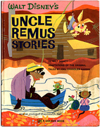 Walt Disney's Uncle Remus Stories by Marion…