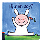 Quin Soy? by Liesbet Slegers