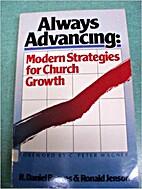 Always Advancing: Modern Strategies for…
