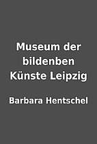 Museum der bildenben Künste Leipzig by…
