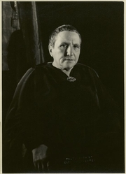 Author photo. Courtesy of the <a href=&quot;http://digitalgallery.nypl.org/nypldigital/id?483780&quot;>NYPL Digital Gallery</a> (image use requires permission from the New York Public Library)