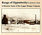 Range of Opportunity: A Historic Study of…