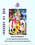 How to conduct Puja to SriKrishna by A. V.…