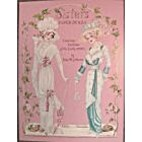 Sisters Paper Dolls : Gracious Fashions of…