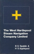 The West Hartlepool Steam Navigation Company…