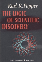 The Logic of Scientific Discovery by Karl…