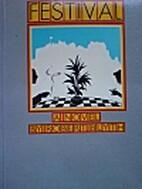 Festival : a novel by Robert Blyth