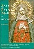 Saints & Saint Makers of New Mexico Rev Sub…