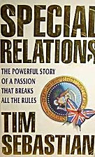 Special Relations by Tim Sebastian