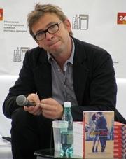 Author photo. 2011 (photo from putnik on Wikipedia)