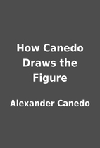 How Canedo Draws the Figure by Alexander…
