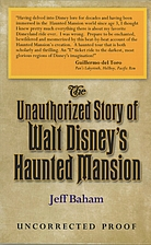 The Unauthorized Story of Walt Disney's…