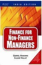Finance for Non-Finance by Gabriel Hawawini