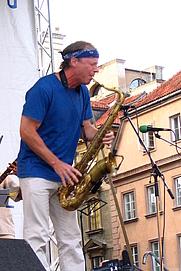 Author photo. Robert Drózd, 2004-07-24