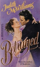 Betrayed by Judith McWilliams