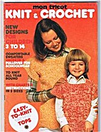 Mon Tricot Magazine Knit and Crochet MD23 by…