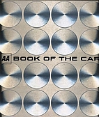 AA book of the car by AA Publishing