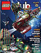 LEGO Club Magazine Jan-Feb 2010 by LEGO