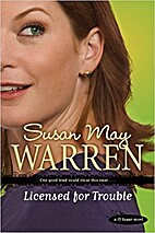 Licensed for Trouble (PJ Sugar) by Susan May…
