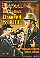 Sherlock Holmes: Dresses to Kill by MPI Home…