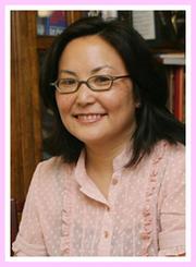 Author photo. Uncredited photo found at <a href=&quot;http://www.naomihirahara.com/1001cranes/index.html&quot; rel=&quot;nofollow&quot; target=&quot;_top&quot;>author's website</a>.