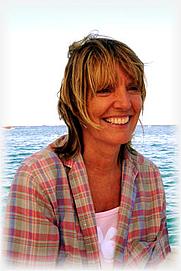 Author photo. Bob Janes aka GreyHead